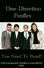 One Direction Fanfics You Need To Read by Gracecalexander