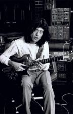 James Patrick Page  by thesportybeatle
