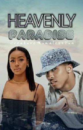 Heavenly Paradise | August Alsina (Urban)  by CreativeMindlessTia