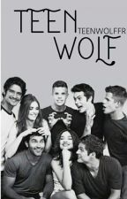 TEEN WOLF 3 by TEENWOLFFR