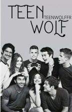 TEEN WOLF 3 by TEENWOLFFR