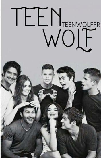 TEEN WOLF 3