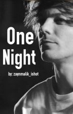One Night [LT] by zaynmalik_ishot