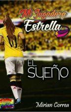 Mi Jugadora Estrella (parte II)  by MilenaHernandez10