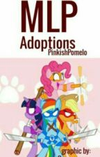MLP Adoptions by PinkishPomelo