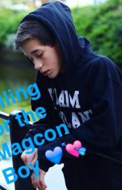 Falling for the Magcon Boy (Brandon Rowland love Story) by Brandonlover23