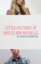 Little pictures of Bryles and Nochelle  by cookiecatmonster