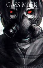 Gas Mask (Tokyo Ghoul)[being Rewritten] by natsuDiamond
