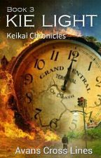 KIE LIGHT: Keikai Chronicles by AvansCrossLines