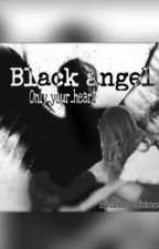 Black angel||Beatrice Vendramin by onlyourheart