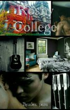 Rosny College [Tematica Omosessuale] by alex_para
