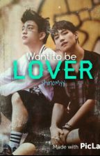 [Bnior][JJProject] Want To Be Lover by 2JcCandy