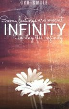 Infinity √ by jyo-smile