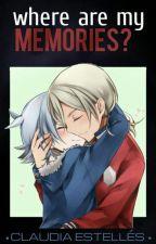 Where are my memories? (Inazuma Eleven) (Goenji x Fubuki) by Daichi98