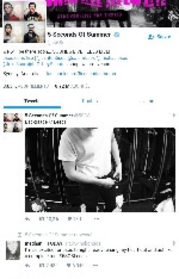 5SOS Funny Tweets