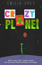 Crazy Planet   ✔ by magnamelia