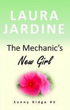 The Mechanic's New Girl by LauraJardine