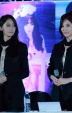 MY LOVE ONE  AND ONLY LOVE - YOONHYUN by yoonhyun__ss