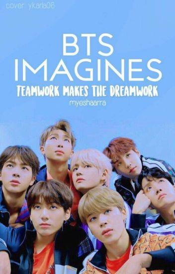 BTS IMAGINE [BTS FF] - ♡ - Wattpad
