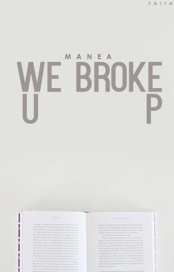We Broke Up | Jungkook