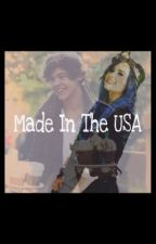 Made in the USA (Harry Styles/Demi Lovato FF) by helen_19