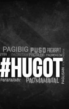 HUGOT by DaveOstonal