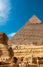 Piramitteki Macera by Laydmelisa