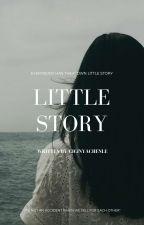 Little Story by genovevanatasha