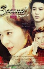 Second Chance (ChanStal) by Han_elf