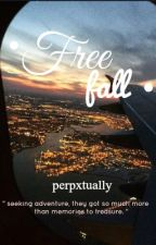 free fall by perpxtually