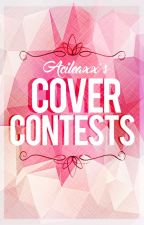 Acile's COVER CONTEST 2016 by acileaxx