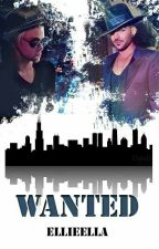 WANTED *CZ BOOK by EllieElla