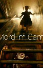 Mord im Camp by Pancake_352