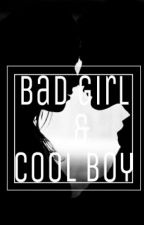 BADGIRL & COOLBOY by prcszz