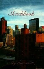 Sketchbook by OniTenshi8