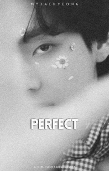 kim taehyung ↬ perfect
