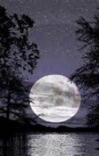 A tí, luna. by danica_melissa