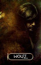 Stormcrow by rachelcaine