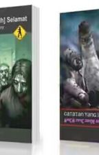 Catatan Yang (Masih) Selamat.. (Apocalyptic Zombie Survival Story) by Zombiesk