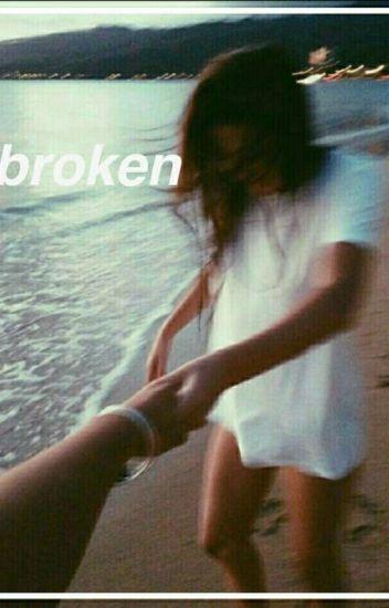 Broken| Gabe De Guzman