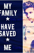 Emily recherche famille by kisa-fic