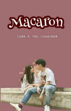 Macaron; iKON by bbbygurl_