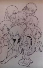 Warrior Angels [Dibujos] by Yasu-kun