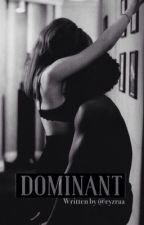 Dominant (DISCONTINUED) by aa-biblee