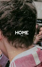 home // larry by aestheticharrie
