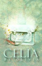 Celia by livvyis