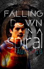 Falling Down In A Spiral by Aurum18