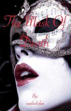 The Mask Of Death (Fairy Tail) by warlocksfan