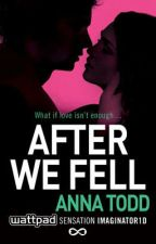 After We Fell by annsilau