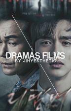 → Dramas/Films. by kimchidae-